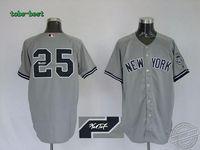 Baseball Nickname  (5) Men's Baseball Jerseys  embroidery logo free shhipping Size 40-56