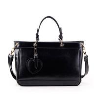 NEW 2014 women handbags genuine leather bags women messenger bag women handbag bag totes shoulder bag for ladies fashion bolsas