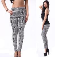 Black Milk Fitness Tatoo Yoga Pants Tatoo Fitness Tights Women  Fashion Brand  Woman  Fitness Sport Pants Women
