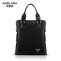New Style Fashion Men Microfiber Leather Business briefacses Shoulder Messenger Bag Casual bags Tote  8810 - 4