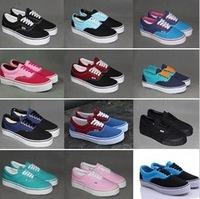 2014 New brand unisex sneakers for women for men sport shoes casual canvas shoes Free shipping C792010