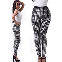 Black Milk Leggings Tatoo Yoga Pants Tatoo Fitness Gym Women  Girls Geometric Cheap Clothing  On Line Store Drop Shipping