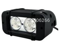 5 Inch 20W Single Row LED Light Bar high quality 20w led light bar
