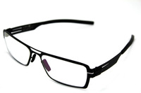 IC!B reionization medium full frame glasses frame men and women eyewear  eyeglasses frame