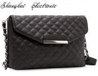 2014 New MANGO fashion brand for Women Messenger bag Small Crossbody chain bag woman handbag designer PU women leather handbags