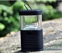 New Arrival 11 LED Outdoor Camping Light Car Truck Emergency LED Light Portable Lantern Lamp