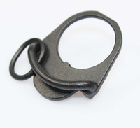 For Airsoft Paintball AR15 M4/16 GBB End Plate Sling Adapter Mount Hunting Gun Accessories