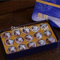 China quality tea Pu er cooked tea mini tuo tea glutinous rice aroma tuocha weight loss tea