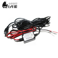 New 12v to 5v mini usb Power Converter motorcycle Car Gps DVR mp3 mobile phone usb charger socket power charger adapter