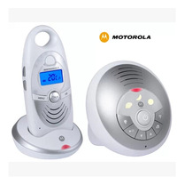 New 2014 Motorola MBP15 Wireless Portable Audio Baby Monitor intercom Temperature Baby Nanny Electronic With 5 Lullabies
