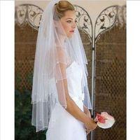 White/Ivory Bride Bridesmaid Wedding dress Accessories Bridal Veils 2014