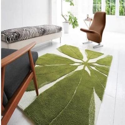 Tappeti verdi ikea idee per il design della casa - Tappeti da sala ...
