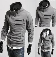 новые мужские плащи куртки Зима в Европе и Америке f065