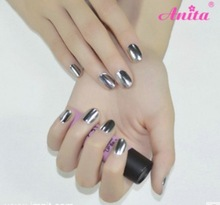 nails purple price