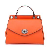 New 2014 Brand Women's Leather Handbag Retro Vintage Messenger Bag Tote Lady Trendy Shoulder Bags Cross body bag Bolsas handbag