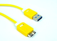 USB Cord 3.0 Data Charger Cable For Galaxy S5 & Note 3 N9000
