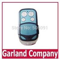 Adjustable frequency 250MHZ-450MHZ remote car key control duplicator self copy remote car key control copier A006