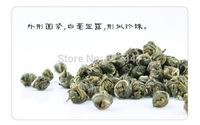 Jasmine Pearl Tea, Fragrance Green Tea, 1000g,Free Shipping