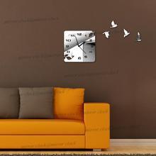 wall clock modern design promotion