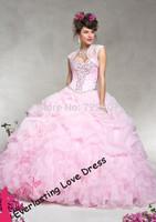 Free Shipping 2014 vestido de novia Bridal Dress Court Train Lace Cap Sleeve Ball Gown color Wedding Dresses Style 5322