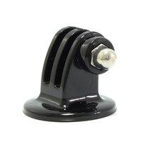 Gopro adapter tripod fitted seat gopro camera screw standard