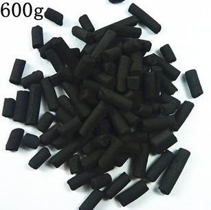 600g Aquarium Activated Carbon Filter Material - Aquarium External Canister Filter +Mesh bag(China (Mainland))