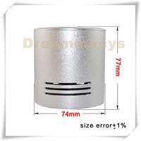 (2 pcs) High Power Cool White LED Ceiling Downlight Wall Sconce Lamp Cabinet Spot Light 85~265V