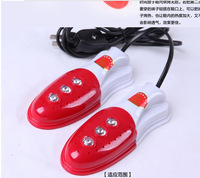 Free shipping, scalable electric dry shoes machine, scalable, warm, deodorant, disinfection, UV bake shoes