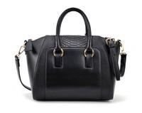 Woman Bag 2014 European Luxury Crocodile Pattern PU Leather Handbags Vintage Shoulder Bags Crossbody Bags For Women TT001