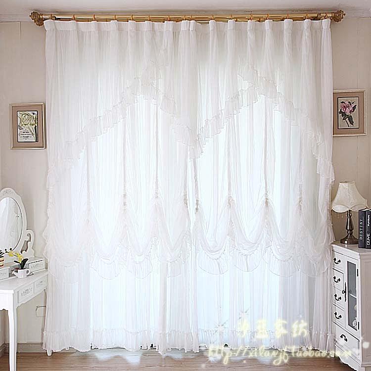 Davaus.net = Rideau Blanc Pour Salon ~ Avec des idées ...