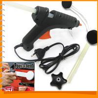 SALE!! Magic POPS A Dent Car Repair Kit & Ding DIY Car Dent Damage Repair Removal Tool with Glue Stick Gun
