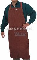 Leather Welder Jacket  Long Split Cow Leather Welding Aprons