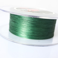 4 strands Dyneema Spectra Extreme Braid Fishing Line 300M 100% PE 328 YARD optional colour 15LB  0.14mm  7KG