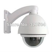 Network IP Mini ptz camera IP cctv camera outdoor use