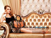 Women's Snake handbag Fashion luxury sexy leather 2014 female bags serpentine pattern one shoulder handbag messenger bag