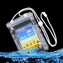 popular waterproof phone bag