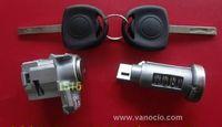 for Chevrolet Cruze Lock cylinder (whole set ) for door , ignition