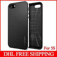 200pcs/Lot*SPIGEN SGP Case Neo Hybrid Case For iPhone 5 5G 5S Cases