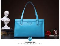 2014 New fashion women messenger bags women Handbag genuine  leather women handbags women shoulder bags