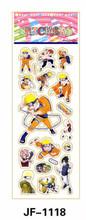 wholesale anime sticker