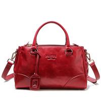 Hot Sale 2015 New 100% Genuine Leather Women Bags Designer Handbag Fashion Cowhide Shoulder Tote Handbags Famous Brand 3P0801