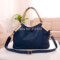 Women handbag messenger bag shoulder bag free shipping
