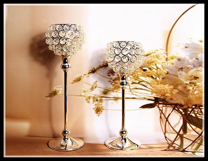 Online kopen wholesale kristal kandelaars uit china kristal kandelaars groothandel - Decoratie bar ...