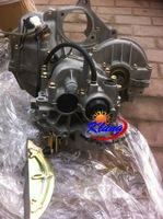 650 Wuling 800 HH368  4x4 manual transmission  buggy gearbox , for buggies ,go kart,UTV,TNS 4x4