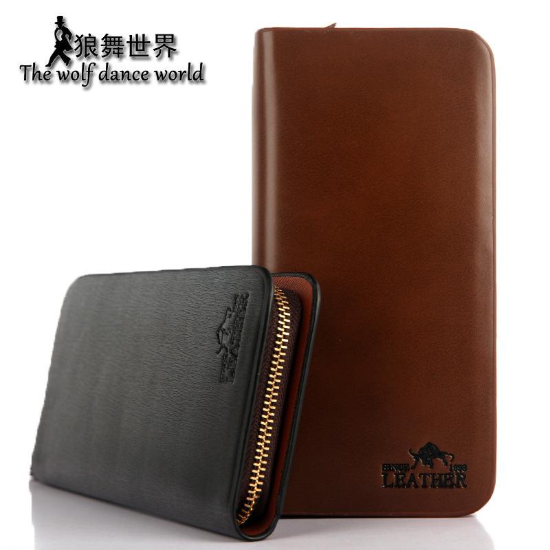 Men and women clutch purse handbag wholesale korean foreign trade hand