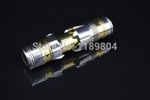 2pcs Maraxus mod clone electronic cigarette full mechanical mod iron man e cig chiyou clone e