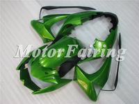 Promotion body kit for  2002-2006 kawasaki z1000 fairing 2006  fairing parts