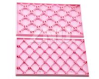 2pcs/set Openwork pattern printed couverture cake sugarcraft Decorating Use DIY Tool