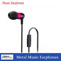 2014 Headphones Jbm Mj High Performance In-ear Design Metal Earphones for Music Lover And Smartphone Users Earphone (jbm-a8-2)
