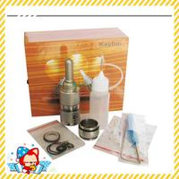 Kayfun Lite plus E Cigarette Rebuildable Atomizer with Airflow Control Bottom Feeder latest rebuildable atomizer Fogger